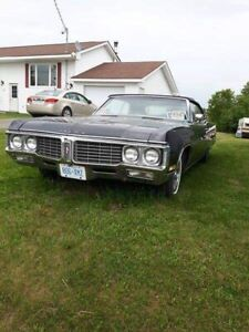 1970 Buick Electra 225- 455 4 Barrel - For Sale
