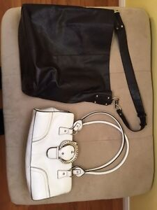 2 purses for $10