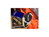 BRAND NEW BERGHAUS GORETEX JACKET RRP£230