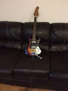 Guitars a vendre