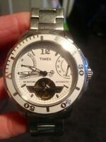 Timex perpetual motion watch