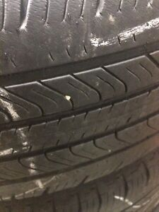 5-114.3mm Tires 205 60 16