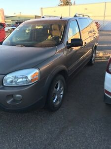 2006 Pontiac montana SV6 loaded need gone!!