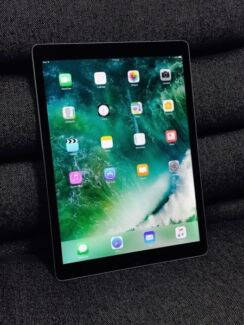 Apple Ipad Pro 12.9' 128GB WiFi Space Gray