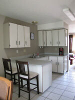 Grande Cache townhouse for rent
