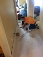 Carpet sales and installation (Mississauga area)