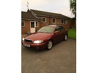 Vauxhall omega 2.5 v6 elite (must go this weekend)