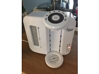 Tommee tippee perfect prep machine white £40