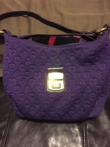 Pre-owned authentic Marc Jacobs purse