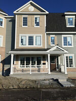 New 4 Bed 3.5 Bath TownHome in Kanata/Stittville, July 1st, 2015