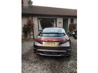 Honda Civic Type S 2011 FSH Very low mileage
