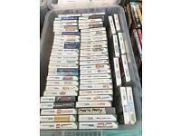 Nintendo ds and Wii games for sale