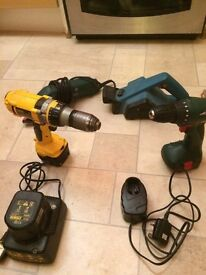 Power tools bundle