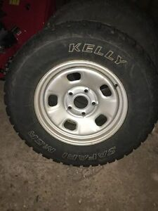 """Dodge Ram Tires with 17"""" rims"""