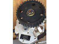 Astra1.7 cdti diesel pump