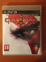 God of War III pour PS3