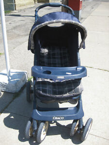 Graco Stroller Cambridge Kitchener Area image 1