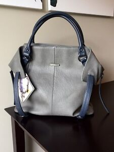 New With Tags Timi and Leslie diaper bag