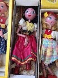 Pelham puppet gypsy