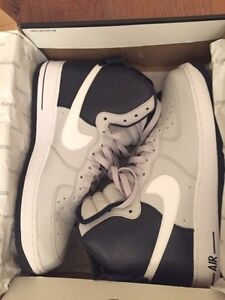 Brand New Nike High Top Shoes