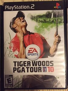 PS2 games - 5 different sports titles London Ontario image 5