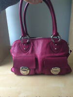 Marc Jacobs Blake satchel bag - Made in Italy