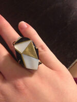 Chunky Ring for sale!