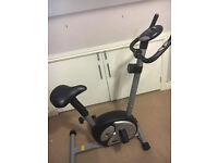 Pro Fitness Magnetic Excercise Bike