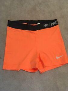 Nike Pro Shorts - Large