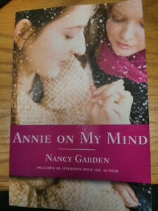 Annie on My Mind London Ontario image 1