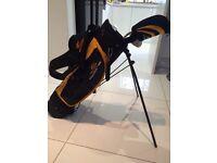 Childs cobra golf clubs