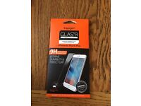 NEW: iPhone 6s Plus/6 plus tempered glass screen protector