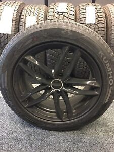 Audi A5 Winter  rim tires for sale