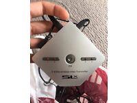 Slx wireless tv transmitter receiver multi room