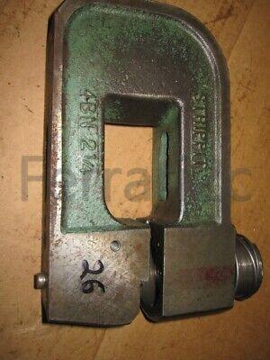 Strippit C-frame 4-bn-2-14 Die Punch Press Tool 4bn2-14  26