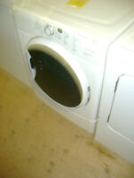 Kenmore front load dryer with 90 day warranty. $299.