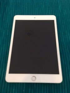 Apple iPad mini 3 128 gb wifi + cellular
