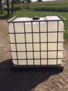 Water tanks rain barrels ibc plastic tanks