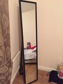 Brand New Standing Mirror For Sale