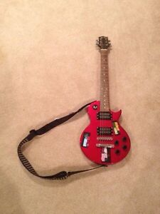 Jay Turser 3/4 Size Electric Guitar