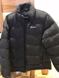 Women's Berghaus Jacket size 16