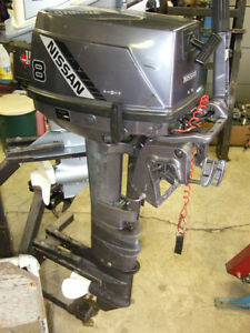 Outboard Motors Used Or New Boat Parts Trailers