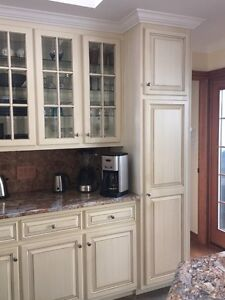 Kitchen with Counters for sale - $4,000. OBO Feb. 2017 West Island Greater Montréal image 4