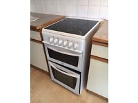 Indisit cooker