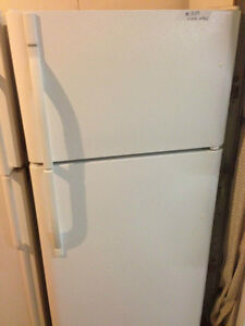 KENMORE FRIDGE @ THE WISE SHOP WARRANTEED LIKE NEW