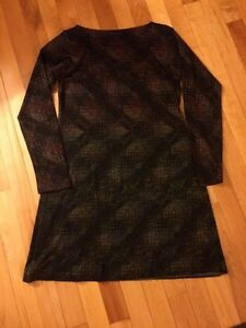 Very soft and comfy dress size large