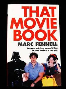 That Movie Book - Marc Fennell [ABC] Loganholme Logan Area Preview