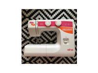 Elna 'Sew fun' sewing machine.