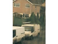 Ford Transit SWB Low roof 2003 2.0 100ps