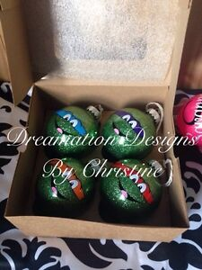 Personalized Christmas Ornaments Peterborough Peterborough Area image 2